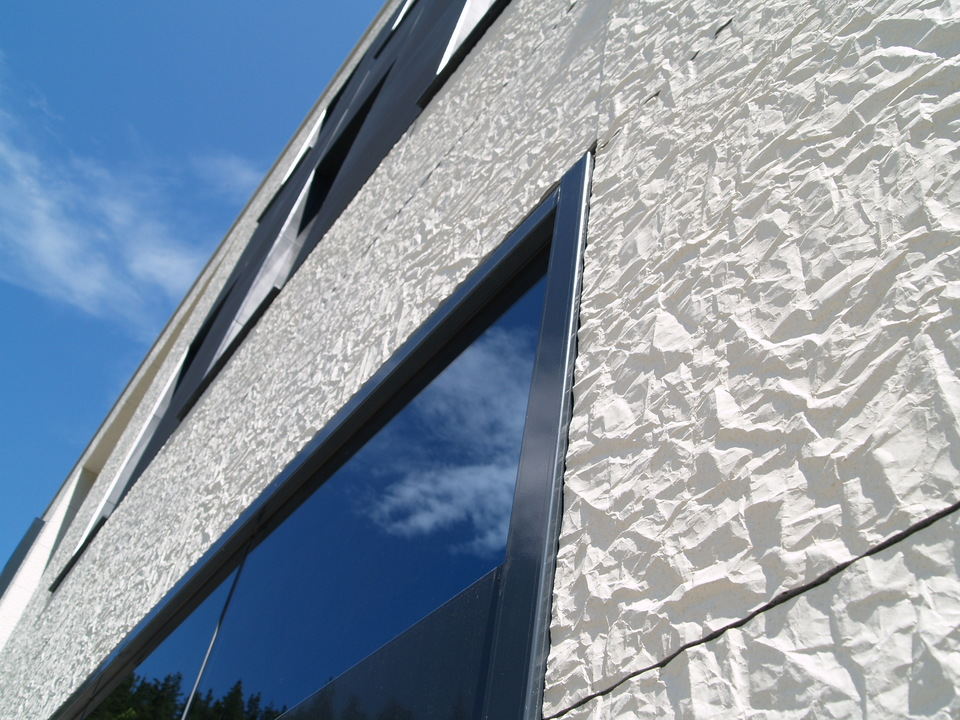 Elemental Architectural Cladding Specialists B Architecture Expo - Architectural cladding